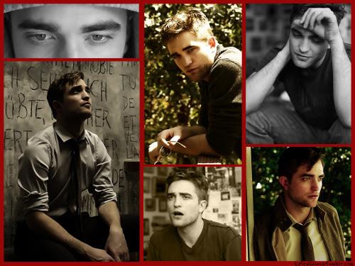 Rob TV Week Collage