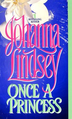 Once a Princess (Cardinia's Royal Family) by Johanna Lindsey
