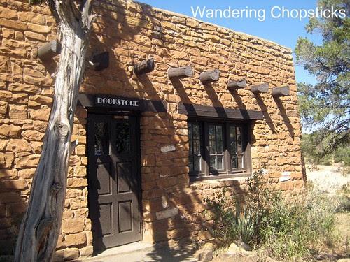 13 Chapin Mesa Archeological Museum - Mesa Verde National Park - Colorado 28