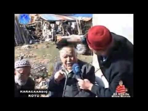 Karacaardıç Köyü Ali Sait Öğe Çekimleri