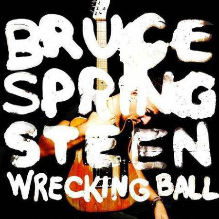 Bruce Springsteen - Wrecking Ball [Special Edition] [2012]