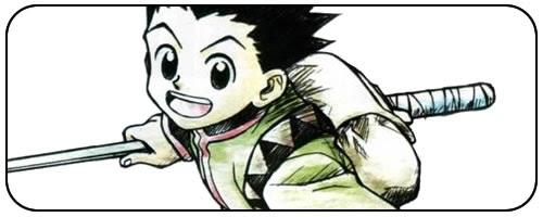 De Olho no Japão: Novo Anime de Hunter x Hunter?
