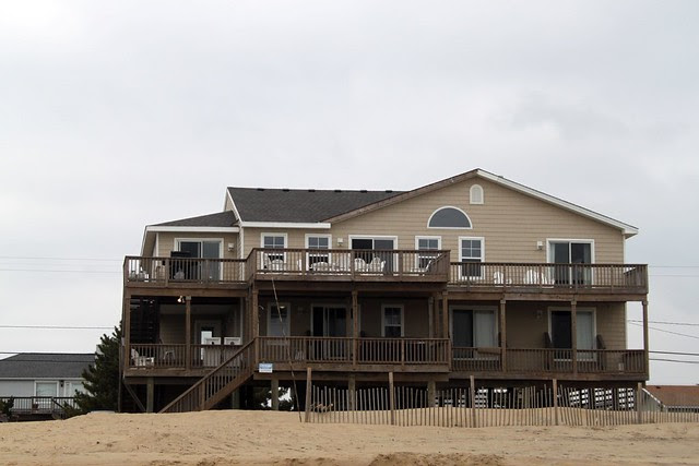 Beach House 11/11