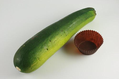 Martha Stewart's Zucchini Spice Cupcakes
