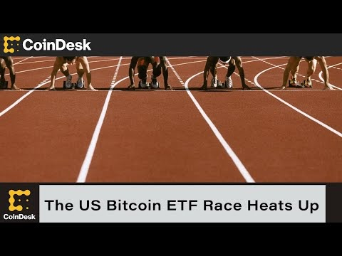 Week in Review: The US Bitcoin ETF Race Heats Up | Blockchained.news Crypto News LIVE Media