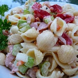 Pasta – Macaroni Salad With A Twist