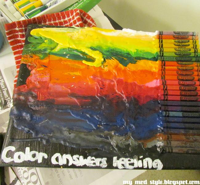 diy crayon kara3