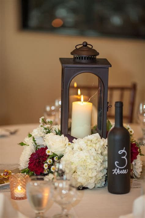 Best 25  Lantern wedding centerpieces ideas on Pinterest