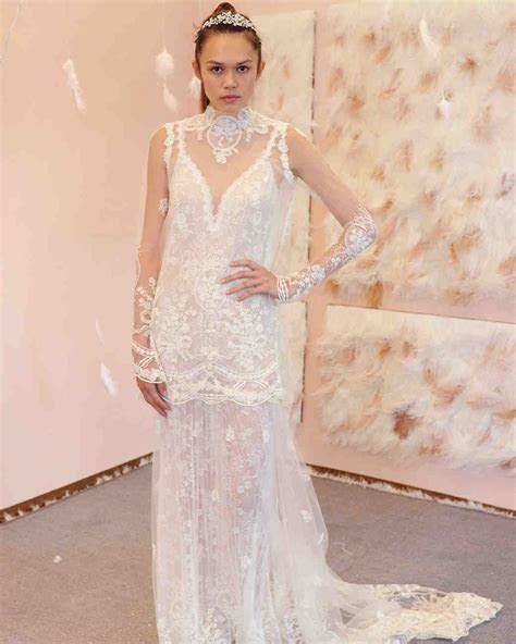 Gala by Galia Lahav Fall 2017 Wedding Dress Collection