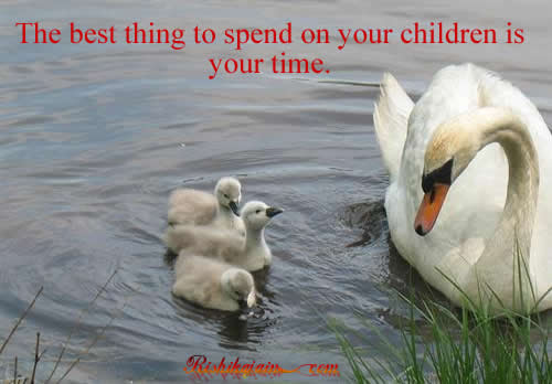 Quotes About Children A Quote World