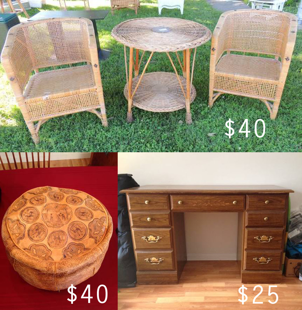 CRAIGSLIST CUTIES: BURLINGTON, VERMONT | Young & Poor with Style