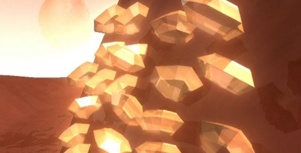 Wasp 12b poderia abrigar montanhas compostas por diamante