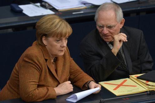 O direito e a mentira na crise europeia
