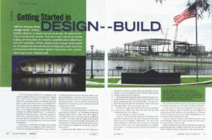 Design Build And Design Assist Collins Electrical