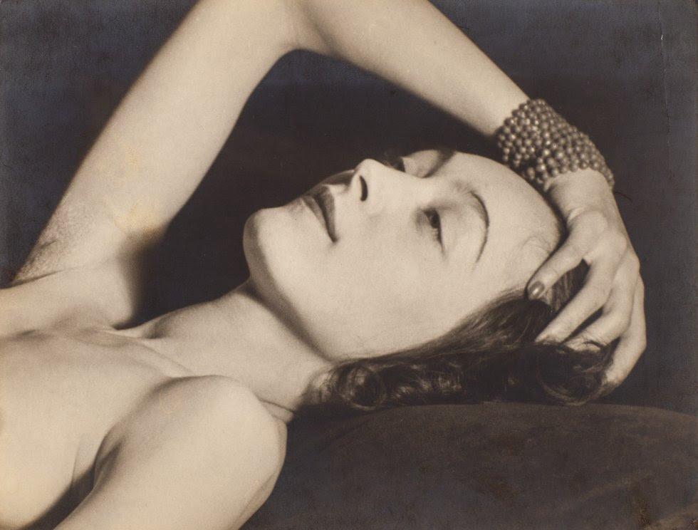 Nush Eluard, 1928