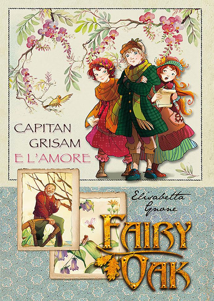 Capitan Grisman e l'amore