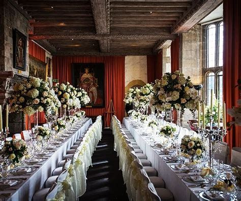 13 best Leeds Castle Weddings images on Pinterest