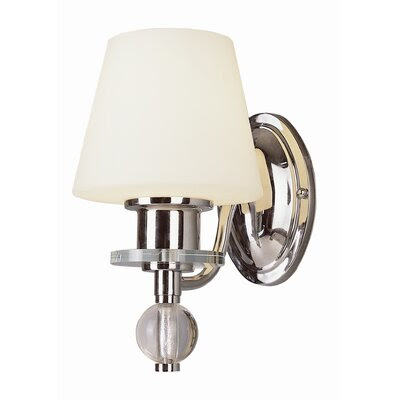 Crystal Light Fixture Sconce | Wayfair