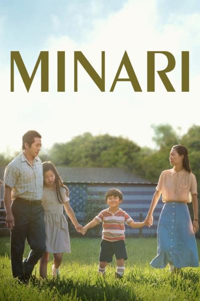 Filme 'Minari' segue jornada da vida real de um 'homem lutando com Deus', diz Steven Yeun