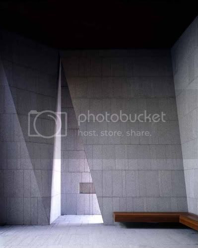 Mourning House Interior 2