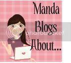 Manda Blogs About
