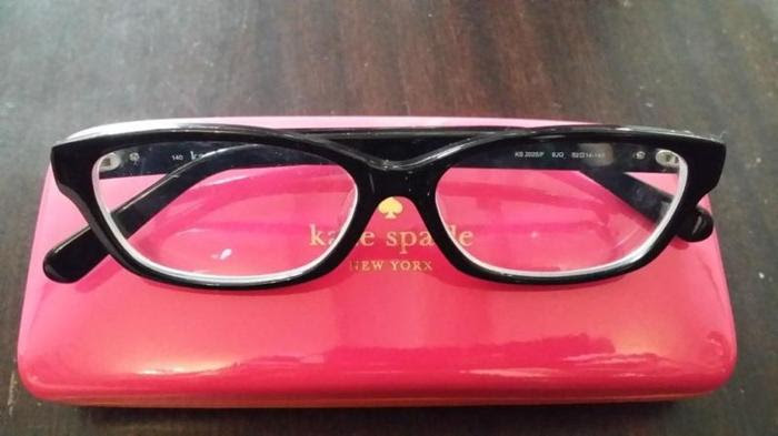 Bn Kate Spade Frame For Sale For Sale In Kovan Road Northeast