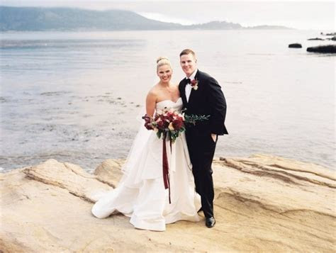 Pebble Beach Resorts   Pebble Beach, CA Wedding Venue