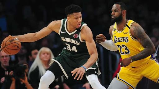 Avatar of Giannis Antetokounmpo Tipped to Leave Milwaukee Bucks Soon by Fellow NBA Player