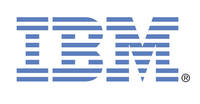 IBM Corporation logo. (PRNewsFoto/IBM Corporation)