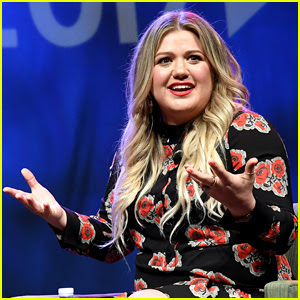 Kelly Clarkson Shuts Down Twitter Troll Who Calls Her 'Fat'