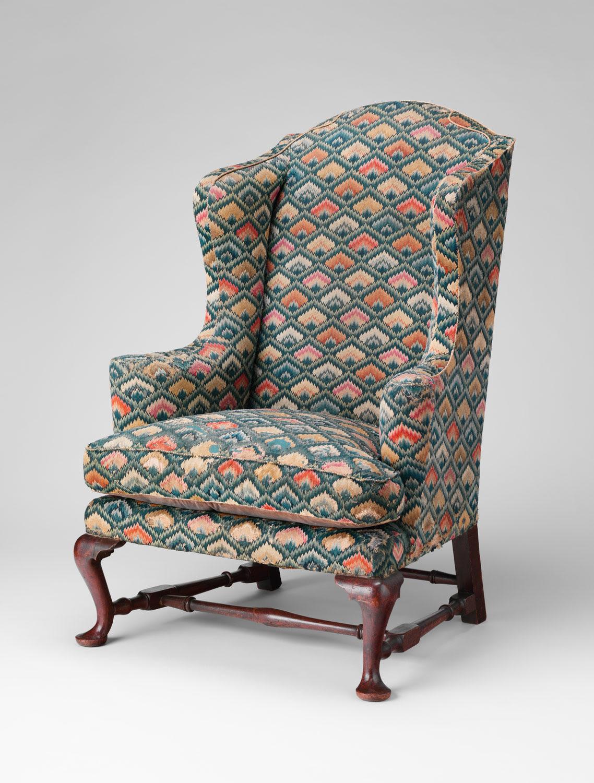 Bargello - Easy chair - 1758