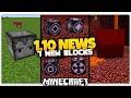 Minecraft 1.10 Çıktı