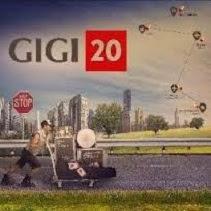 lirik Gigi - Tak Lagi Percaya