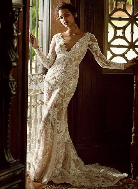 25  best ideas about Galina Signature Wedding Gowns on