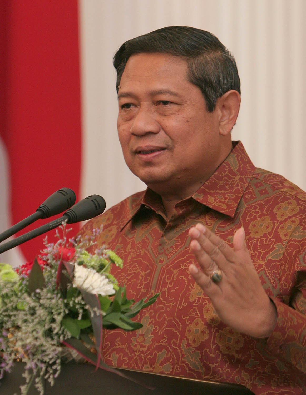 Menghitung Kekayaan SBY
