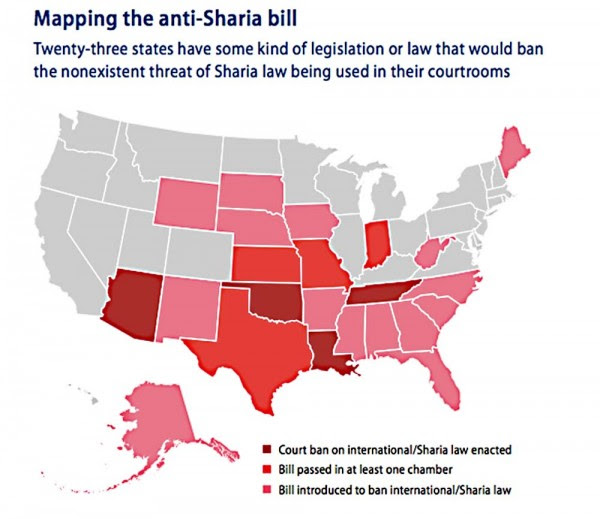 Anti-Sharia-laws-map-600x519