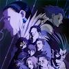 Hunter X Hunter Ghost Team