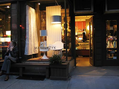 Mxyplyzyk, NYC