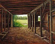 Saint Michaels Barn