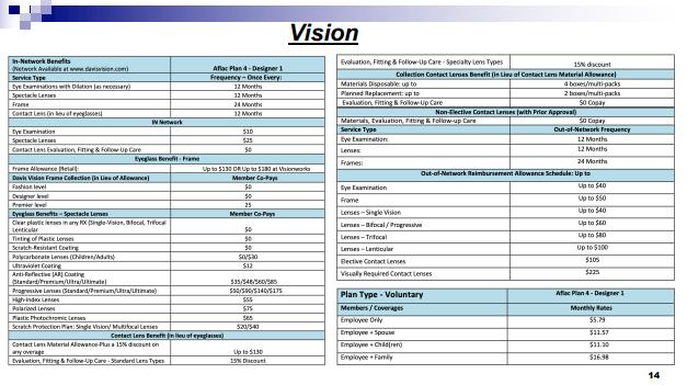 Voluntary Benefits Information - Sheet Metal Workers ...