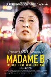 background picture for movie Madame B, histoire d'une Nord-Coréenne