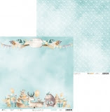 """Papier Cute&Co. 04 12x12"""""""