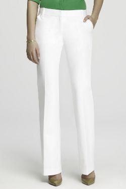 Anne Klein Wide Leg Pant