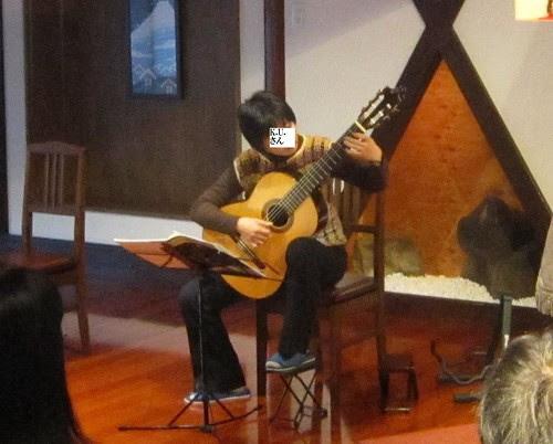 K.U.さんのソロ 2012年11月24日 by Poran111