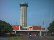 Tower SOETA Airport