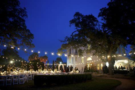 Junebug's Favorite Venues in Austin, Texas   Junebug Weddings
