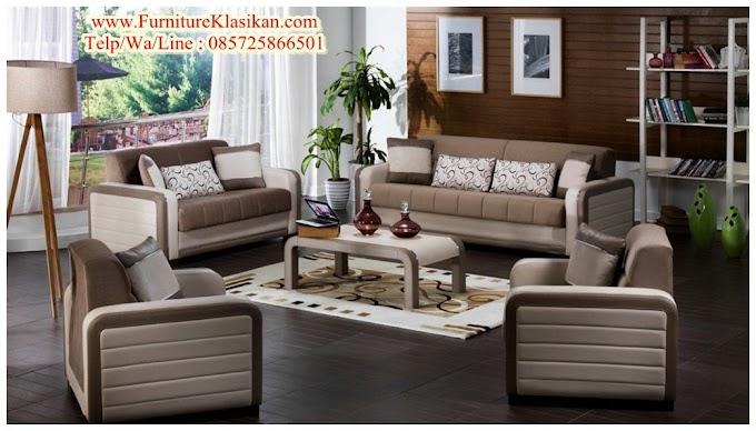 Model Sofa Ruang Tamu Sudut | Ide Rumah Minimalis