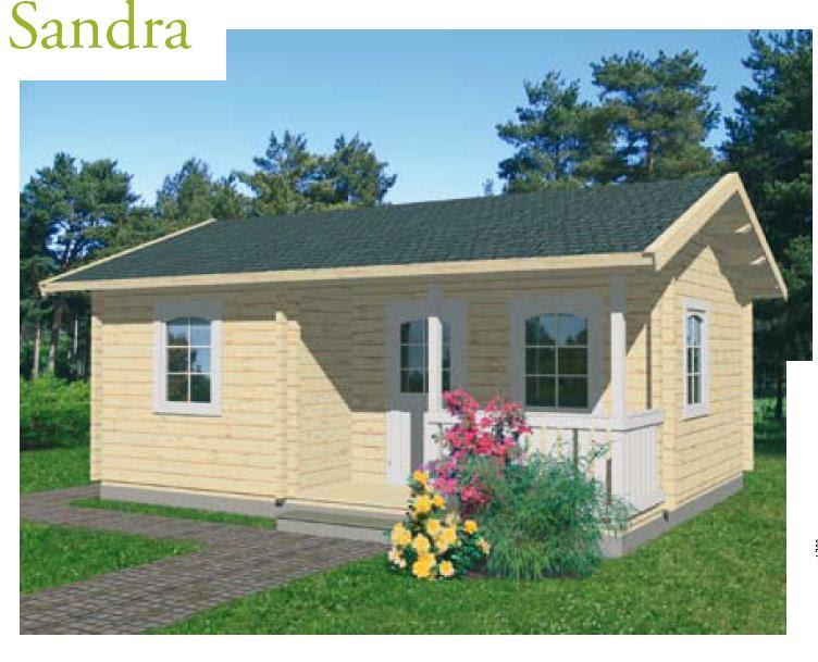 Casas de madera prefabricadas casas madera baratas - Casas modulares prefabricadas baratas ...