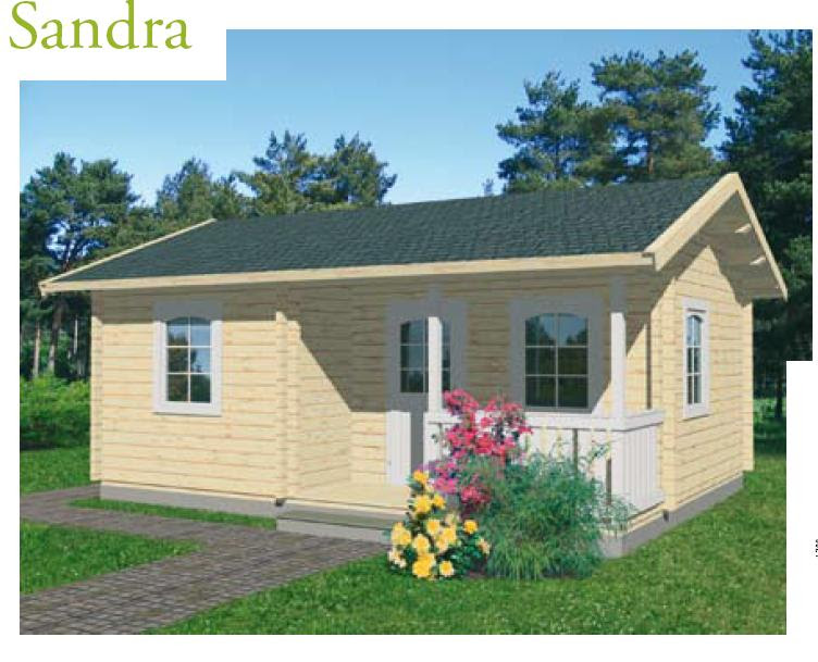 Casas de madera prefabricadas casas madera baratas - Casas prefabricadas hormigon segunda mano ...