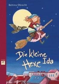 Cuento alemán de la brujita Die Kleine Hexe